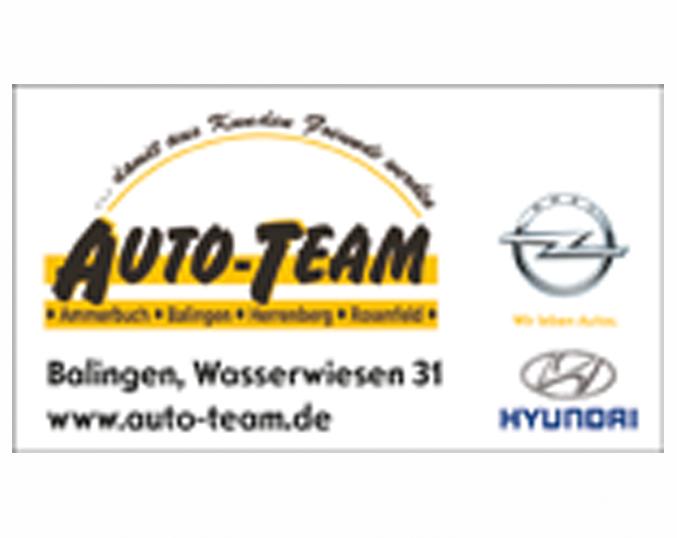Auto team, Balingen
