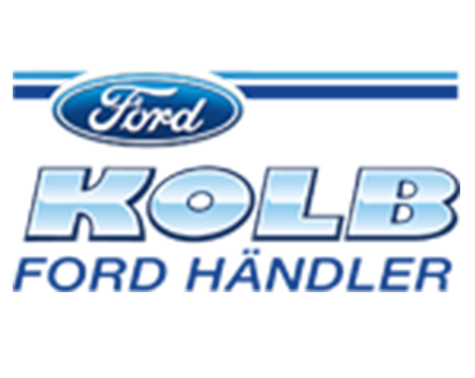Ford dealership Kolb, Balingen