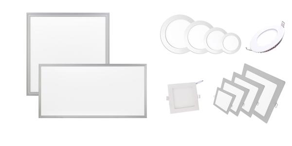 instaPLAIN - LED panel