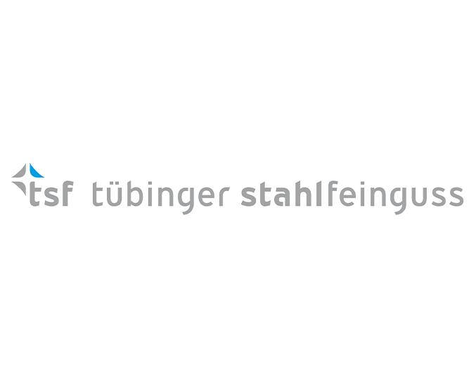 TSF Tuebingen steel investment casting, Franz Stadtler GmbH & Co. KG Tübingen