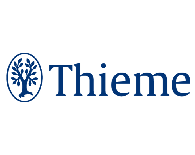 Thieme Verlag, Stuttgart
