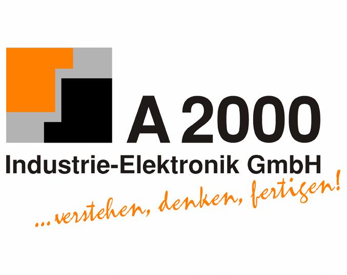A 2000 Industrie-Elektronik GmbH, Friesenheim
