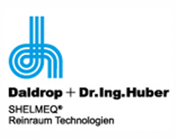 Daldrop + Dr.Ing.Huber GmbH + Co.KG, Neckartailfingen