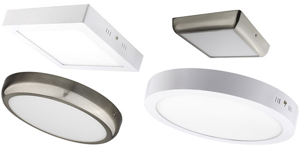 instaSURF different lamps