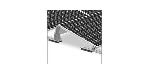 Photovoltaic cathedral mounting systems