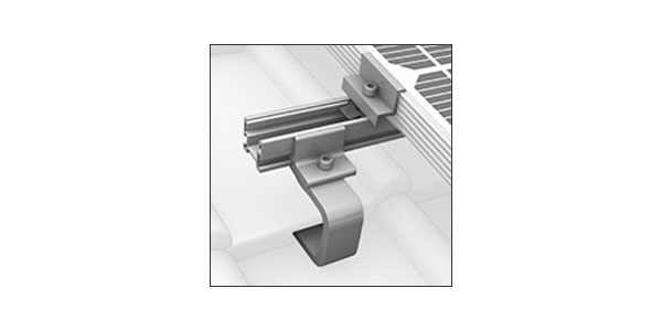 Pitched roof mounting systems