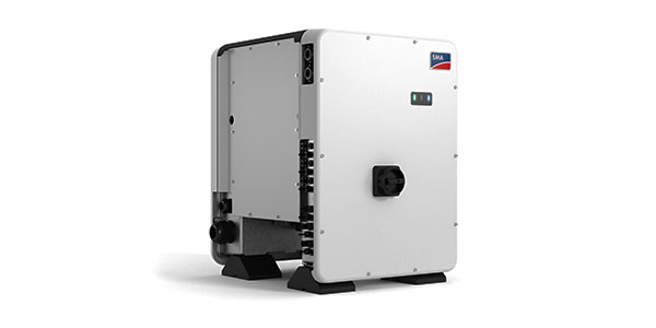 PV inverters made in Germany