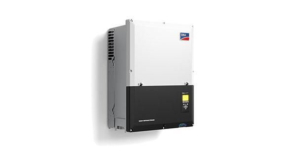 PV solar power storage